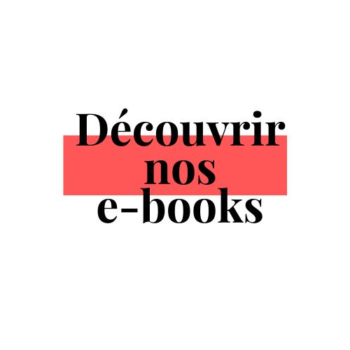 Les bases de données e-books / E-books databases |