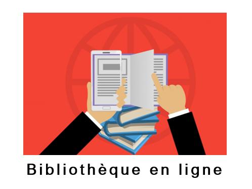 Bibliothèque en ligne / Library's presentation |
