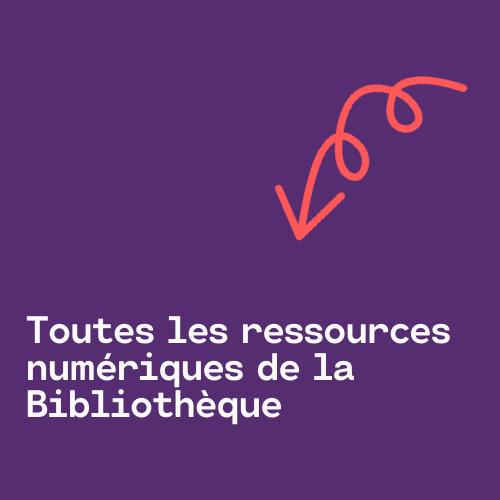 Atelier sur les ressources électroniques de la Bibliothèque / Workshop on the Library's online resources |